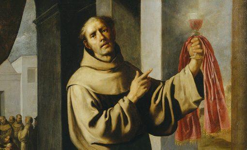 Saint James of the Marche