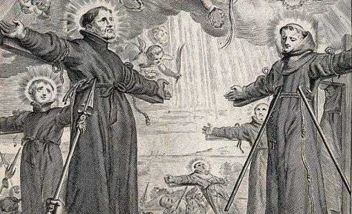 Saint Paul Miki and Companions