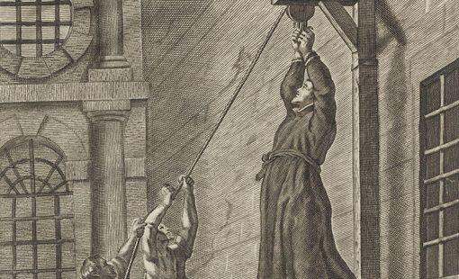 Saint Nicholas Owen