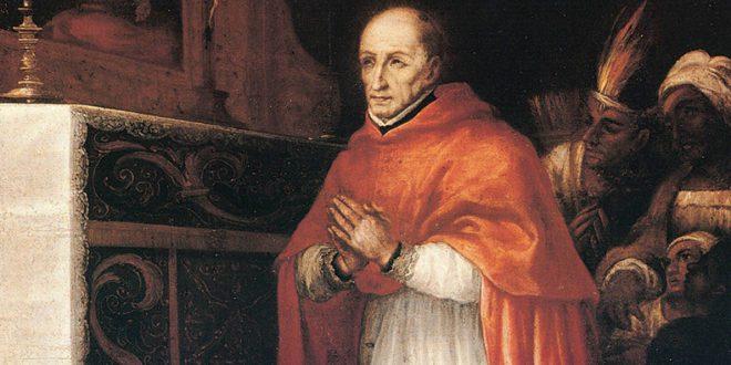 Saint Turibius of Mogrovejo