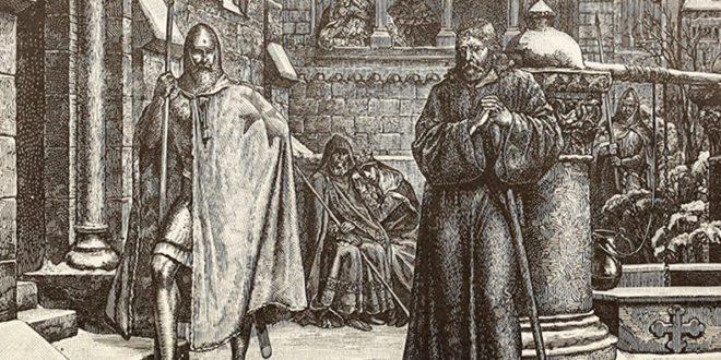 Saint Gregory VII