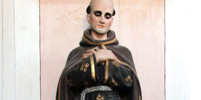 Saint Theophilus of Corte