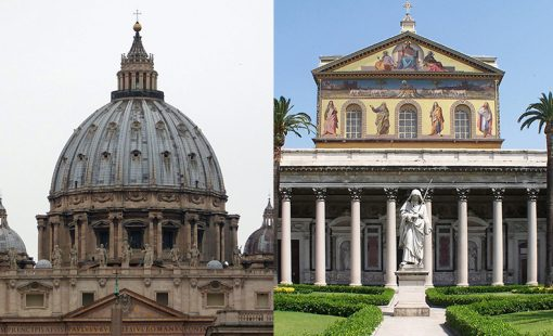 Dedication of the Churches of Saints Peter and Paul