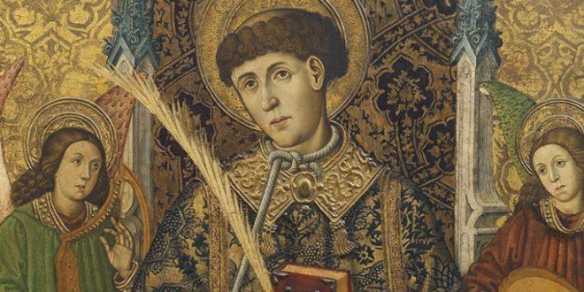 Saint Vincent of Zaragossa