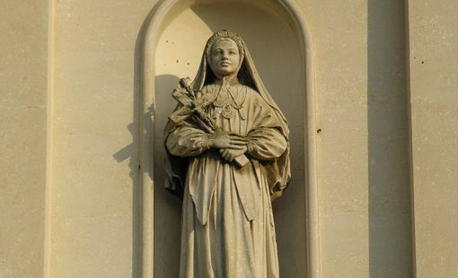 Saint Maria Bertilla Boscardin