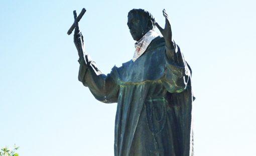 Saint Peter Gonzalez