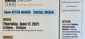 June 2021 – SOCIAL/MIXER