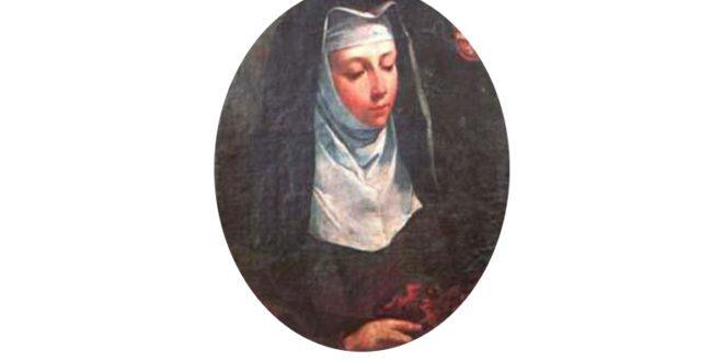 Saint Angeline of Marsciano