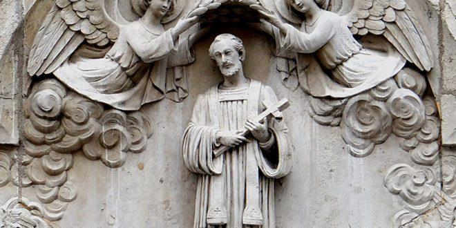 Saint John Francis Regis