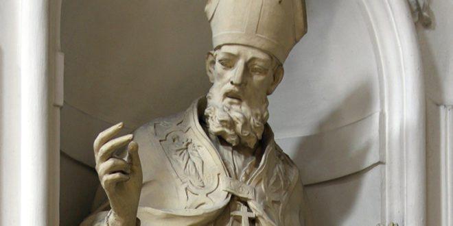 Saint Apollinaris